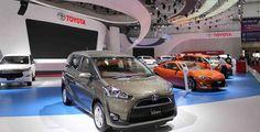 Daftar Harga Mobil Toyota 2016 Indonesia