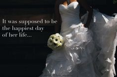 It was supposed to be the happiest day of her life, but she was shrouded in doubt, embarrassment, and shame. Find out why and how she redefined and rebuilt her self worth God's way in this post on Candidly Christian:  http://candidlychristian.com/self-worth/