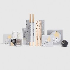 Design Context: Sarah Thorne- Topshop Packaging