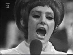 Vladěna Pavlíčková & Milan Černohouz - Hořká slza (1970)