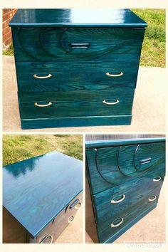 SPit Dresser