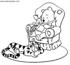 Disney Character Coloring Pages - Bing Images