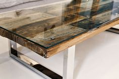 מסה רהיטים לבית - שולחנות סלון מעץ