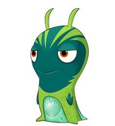 Slug Arsenal - Slug - Lariat