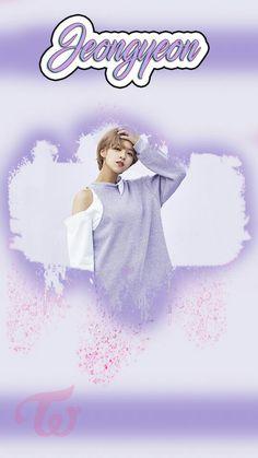 정연 트와이스 원스 wallpaper Twice