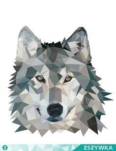 Zobacz zdjęcie wilk w pełnej rozdzielczości