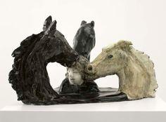 Klara Kristalova, 2008 Courtesy Galerie Perrotin