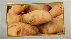 συνταγές   MEGA TV ΚΑΝ' ΤΟ ΟΠΩΣ Ο ΑΚΗΣ Recipies, Potatoes, Vegetables, Party Time, Salt, Food, Recipes, Rezepte, Potato