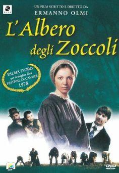 L' Albero Degli Zoccoli (1978) - Luigi Ornaghi, Francesca Moriggi, Omar Brignoli, Antonio Ferrari - Ermanno Olmi.