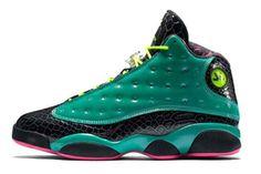 Air Jordan 13 Doernbecher Freestyle
