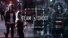 root and shaw - Team Shoot.