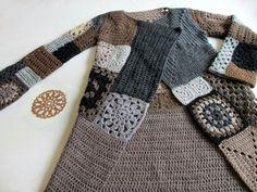 Granny jacket Belluccini