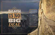 gabe ferreirta - death is no big deal