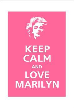 MARILYN~love