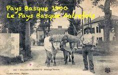 Voici le nouveau documentaire de Images du Pays Basque : Bayonne, Anglet, Biarritz Autrefois.