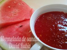 Grapefruit, Watermelon, David, Food, Watermelon Jam, Fruit, Projects, Thermomix, Meals