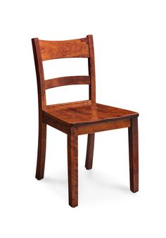 Shenandoah Side Chair From Simply Amish Furniture