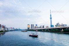 Tokyo sky tree with Sumida river in Japan1 ...  architecture, asia, asian, big, broadcasting, buildings, bunkyo, business, city, cityscape, construction, deck, destination, district, downtown, famous, highest, japan, japanese, kanto, landmark, metropolis, metropolitan, modern, new, night, observation, office, place, radio, river, scene, scenery, sky, skyline, skyscrapers, skytree, steel, structure, sumida, tall, tokyo, tourist, tower, travel, tree, urban, view, ward, world