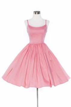 Pinup Couture Jenny Dress in Baby Pink | Pinup Girl Clothing