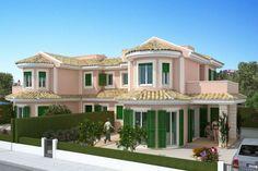 Pinars de Murada   New development for sale   Buy a Home Mallorca