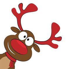 Xmas Reindeer #xmasreindeer