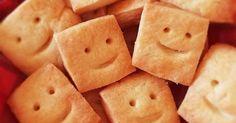にこにこキューブクッキー by うさちまる [クックパッド] 簡単おいしいみんなのレシピが239万品