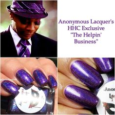 Anonymous lacquer the heipin business hhc december