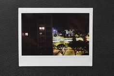 Lomo'Instant Wide. Night Shot #FujifilmInstax #InstaxWide #Lomography Fujifilm Instax Wide, Polaroid, Night Shot, Instagram Frame, Lomography, Lights, Instant Camera, Lighting, Polaroid Camera