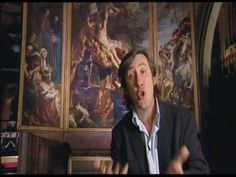 Andrew Graham-Dixon on the genius of Rubens Flemish Baroque- Peter Paul Rubens