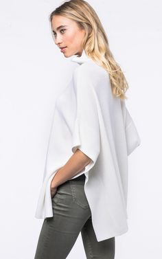 950e3f445faab0 24 Best Ponchos FW2017/18 images in 2017 | Autumn fall, Cashmere ...