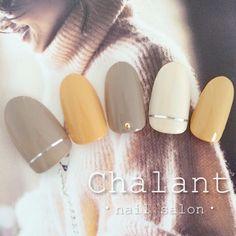 Great classy short nails art designs Source by womensfashioncorner Grey Gel Nails, Simple Gel Nails, Gel Nail Art, Love Nails, Classy Nails, Nail Art Designs, Orange Nail Designs, Yellow Nails Design, Gel Nagel Design