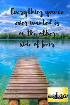 And on that other side, there's happiness. Great Quotes, Quotes To Live By, Me Quotes, Motivational Quotes, Inspirational Quotes, Positive Thoughts, Positive Quotes, Plus Belle Citation, Life Lessons