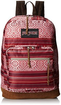 Kids' Backpacks - JanSport Right Pack Expressions Backpack  1900cu in *** Learn more by visiting the image link.