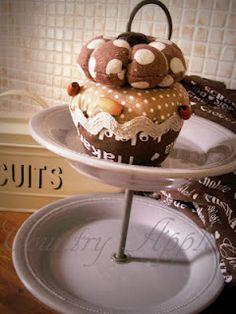 Muffin maniaaaaaaaa...