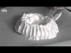 Pavlova Cake, Mini Pavlova, Flan, Sans Rival, Pastry Cake, Eclairs, Macarons, Food Videos, Sweets