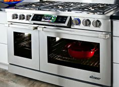 Viking's New Line   Cooking Appliance Reviews - Consumer Reports News