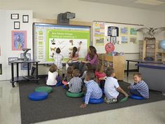 Advantages of Interactive Technology in Schools