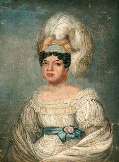 Princess Kamāmalu of Hawaiʻi. (1802-1824). She was a daughter of King Kamehameha I and his wife, Kalākua Kaheiheimālie. She was Queen of Hawaiʻi (1819-1824) as the wife of King Kamehameha II. She had no children.
