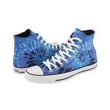 41a7eac1535100 Image result for tie dye converse