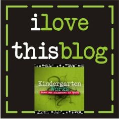 KindergartenWorks is a great site for ideas, freebies and more!