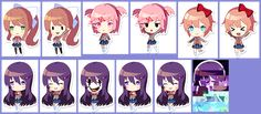 Image result for doki doki