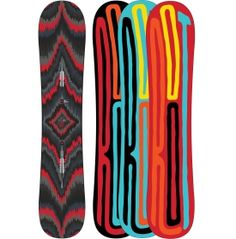 Burton Men's Root Snowboard 2012-2013 - Dick's Sporting Goods