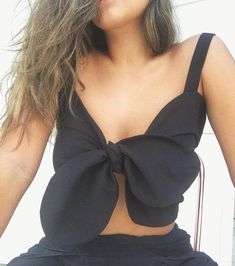 Si todo parece negro, recuerda que es sabadooo!!! 🥂 Bikinis, Swimwear, Fashion, Black, Bathing Suits, Moda, Swimsuits, Fashion Styles, Bikini Swimsuit