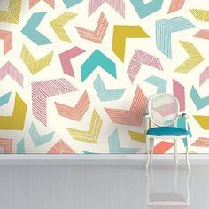 Formas, colores temáticas entre otros, que me sirven de inspiración