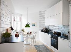Una maravilla de apartamento en Gotemburgo