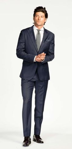 The Tailors Co. Made to Measure Suits, Designed By You From $590