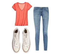 Me, I'm more of a Converse and t-shirt kind of girl, but I'm wearing my most flattering jeans-Anastasia Steele
