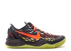 hot sale online 2f373 a8f82 Kobe 8 system