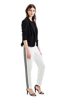 Side Stripe Pant AUD $199.00 #CountryRoad