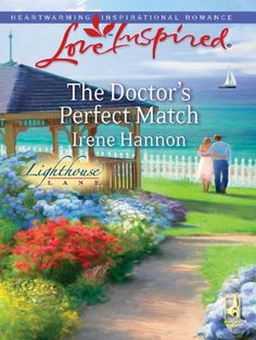 The Doctors Perfect Match (Love Inspired) by Irene Hannon, http://www.amazon.com/dp/B002WEPES0/ref=cm_sw_r_pi_dp_tYHLrb11EAWWH